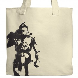 Halo Master Chief Tote