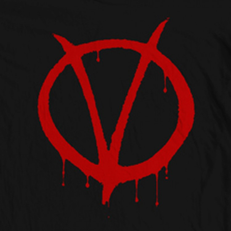 symbols v for vendetta V for vendetta themes & ideas and the themes they represent v for vendetta is rich with symbols that represent a great many things throughout the novel.