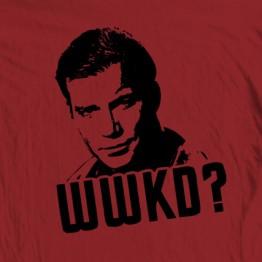 "Star Trek ""WWKD"""