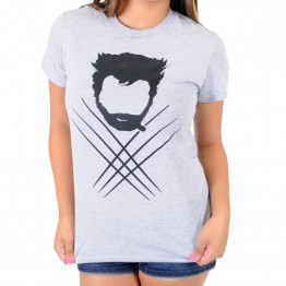 "Wolverine ""Silhouette"""