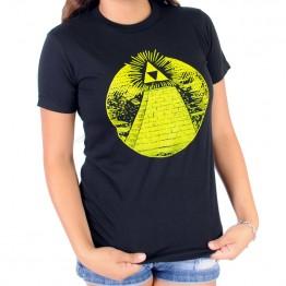 "Zelda Triforce ""Pyramid"""
