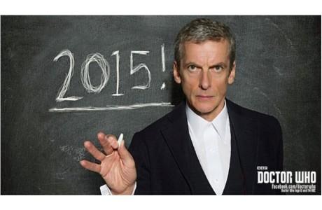 Doctor Who Kill's Clara?