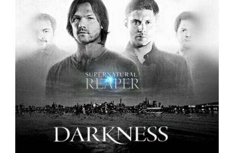 Supernatural Season 11 Goes Pre-Biblical -- Oh no you didn't!