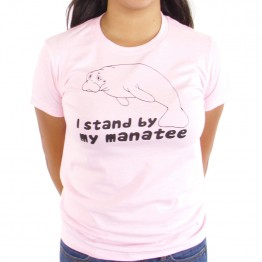 Stand by Manatee